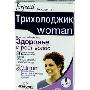 Перфектил для роста волос: отзывы