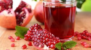 Условия приготовления гранатового сока