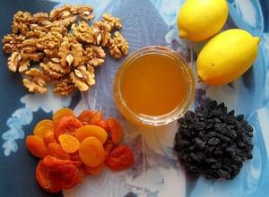 Как принимать смесь витаминов