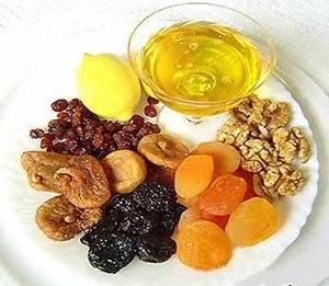Для укрепления иммунитета витаминная смесь детей thumbnail