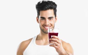 Чем полезен сок свеклы мужчинам