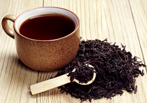 Свойства черного чая