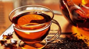 Чем вреден черный чай