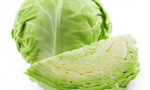 Свойства белокочанной капусты
