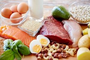 Животные жиры в продуктах