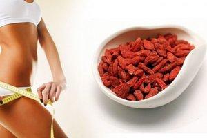 Особенности применения ягод Годжи