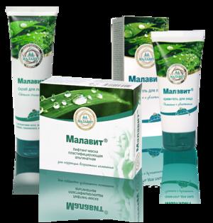 Малавит лечебные средства