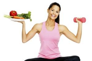 Как с помощью физических нагрузок похудеть