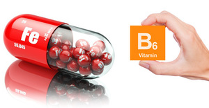 Инстукция по применению витамина В6