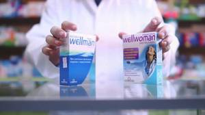 Велвумен Витабиотикс
