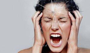 Стресс как один из факторов
