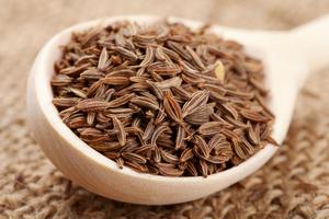 Применение семян тмина