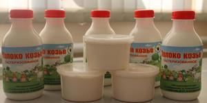 В каком виде пить козье молоко лучше