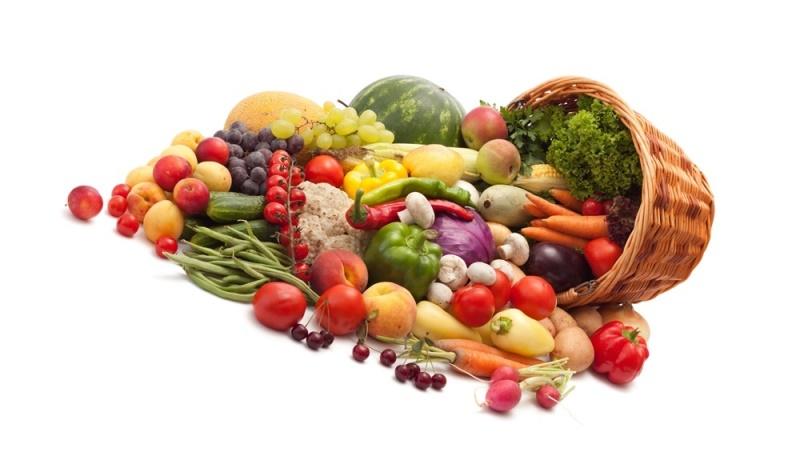 Такие нужные витамины