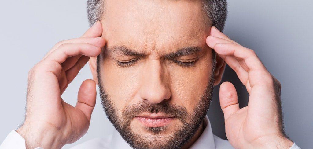 Факторы, вызывающие головную боль